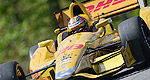 IndyCar: Ryan Hunter-Reay remporte la victoire en Alabama