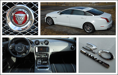 What Is A Jaguar XJL? Jaguaru0027s Flagship XJ Nameplate Has Been Around Since  The Late U002760s. Although The Model Has Been Through Several Reincarnations,  ...