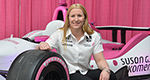 IndyCar: Pippa Mann to contest 2014 Indy 500