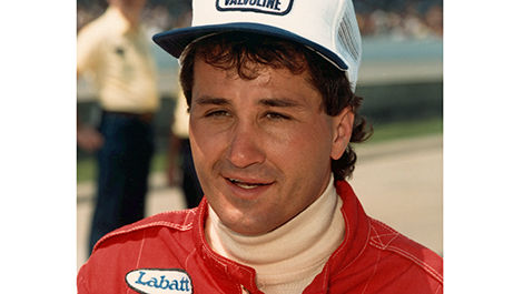Oncle Jacques Villeneuve, Indy 500 de 1986