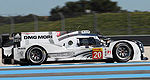 Endurance: Porsche determined to solve transmission problems