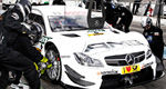 Mercedes part ways with DTM technical director, Gerhard Ungar