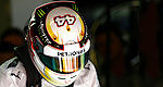F1 Spain: Lewis Hamilton tops the charts in Barcelona (+photos)