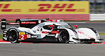 Endurance: Comparing the two versions of the Audi R18 e-tron quattro