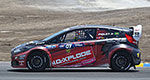 Rallycross: Nelson Piquet Jr se joint à SH Racing