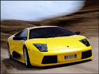 2005 Lamborghini Murcielago R Gt Editor S Review Car Reviews Auto123