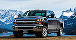 Top 10 Things To Know: 2015 Chevy Silverado HD and GMC Sierra HD