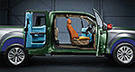 Ford's 2015 F-150 is a master at recycling