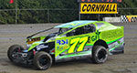 DIRTcar doubleheader this Sunday at Cornwall Motor Speedway