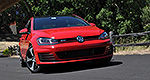 10 Facts about the 2015 Volkswagen GTI