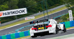 DTM: Marco Wittmann secures Hungaroring pole (+photos)