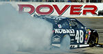 NASCAR: Jimmie Johnson wins for ninth time at Dover