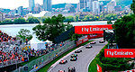 F1: Entry list of the 2014 F1 Canadian Grand Prix