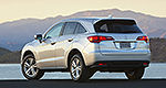 2015 Acura RDX Preview