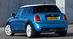MINI to launch all-new Cooper 5-door Hatch