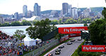 F1: Technical photos of the F1 cars in Montreal (+photos)