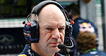 F1: Red Bull confirme la prolongation de contrat d'Adrian Newey