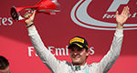 F1: Nico Rosberg a 'big winner' despite technical troubles