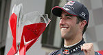 F1: Red Bull takes up option on Daniel Ricciardo contract