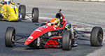 Formula 1600: Tristan DeGrand sweeps Canadian GP F1600 races