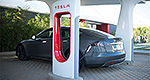 It's official: Tesla to make Supercharger patents public