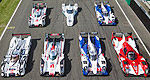Endurance: Full entry list for the 2014 24 Hours of Le Mans
