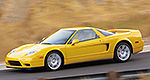 USED: 1990 to 2005 Acura NSX