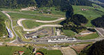 F1: The two DRS zones of the Red Bull Ring
