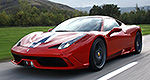 Ferrari California T and 458 Speciale to attend Goodwood Festival of Speed