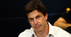 F1: Toto Wolff sells 5pc Williams stake