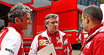 F1: Tempers fray as Ferrari looks to 2015