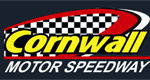 Tragic accident at Cornwall Motor Speedway