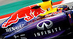F1: Red Bull considers buying F1 supplier Renault