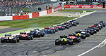 F1: FIA approves controversial grid restarts for 2015