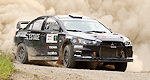 Rally: L'Estage and Ockwell win Rallye Baie des Chaleurs