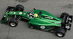 F1: Caterham confirm new owners
