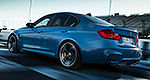 2015 BMW M3 Preview