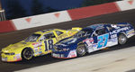 NASCAR Canadian Tire: Andrew Ranger masters Edmonton oval