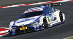 DTM: Maiden pole position for Maxime Martin (+photos)