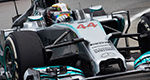 F1: Some teams have doubts over 'Fric' agreement