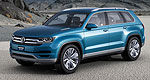 VW's new 7-passenger SUV to be built in Tennessee