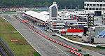 F1: Weekend could be last blast at ''new'' Hockenheim