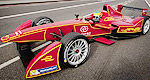 Formula E: Campos Racing will run Team China