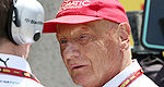 F1: Niki Lauda slams Williams for fudging Susie Wolff ''PR move''