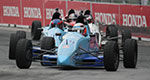 F1600: Brandon Newey wins Race 2 in Toronto
