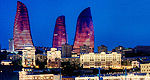 F1: Azerbaijan to join the Formula 1 calendar in 2016
