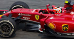 F1: Kimi Raikkonen angry at Ferrari after qualifying mistake
