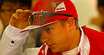 F1: Kimi Raikkonen eyes ''better'' Ferrari for 2015