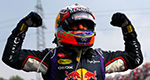 F1: Photo gallery of Daniel Ricciardo's victory in Hungary
