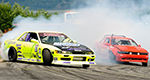 Drift: Une 4e manche du DMCC remplie d'émotions à Riverside Speedway (+photos)